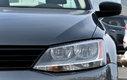Volkswagen Jetta 2.0L  TRENDLINE 2012