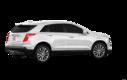 Cadillac XT5 PLATINUM TI 2017