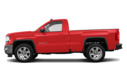 GMC Sierra 1500 SLE 2017
