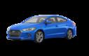 Hyundai Elantra Sedan LTD 2017