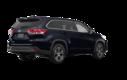 2017 Toyota HIGHLANDER LE V6 AWD LE