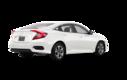 2018 Honda Civic Sedan LX