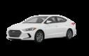 2018 Hyundai Elantra Sedan