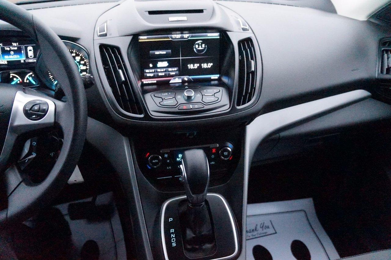 2013 Ford Escape Heated Seats! Bluetooth! Satellite Radio! 4x4!
