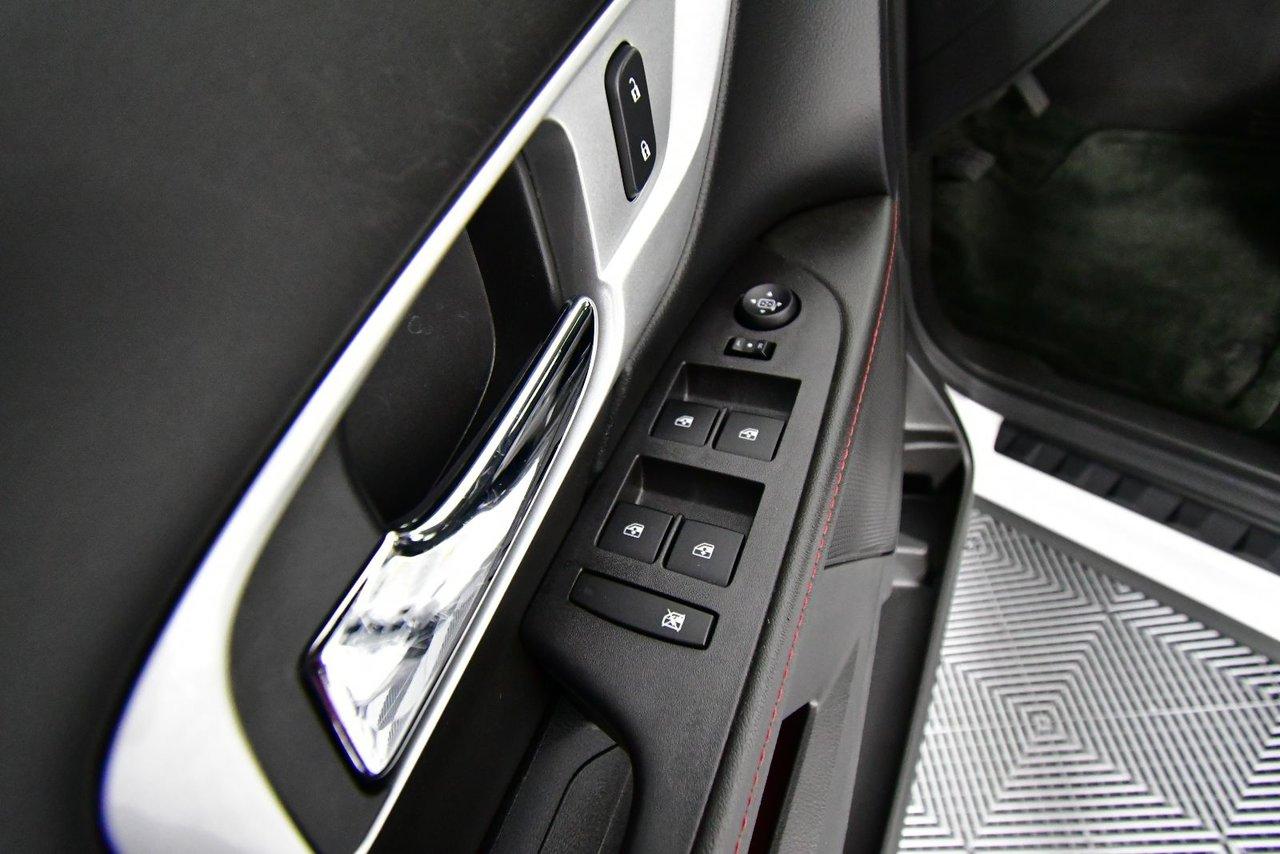 Photo 2013 GMC Terrain SLE-1 AWD. Back-up cam