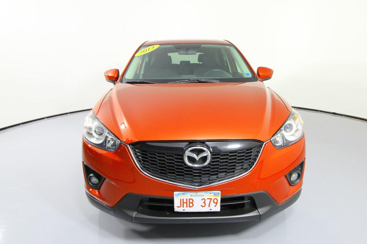 Photo Mazda CX-5 GS AWD. 0.9% Financing. Heated seats. 2014