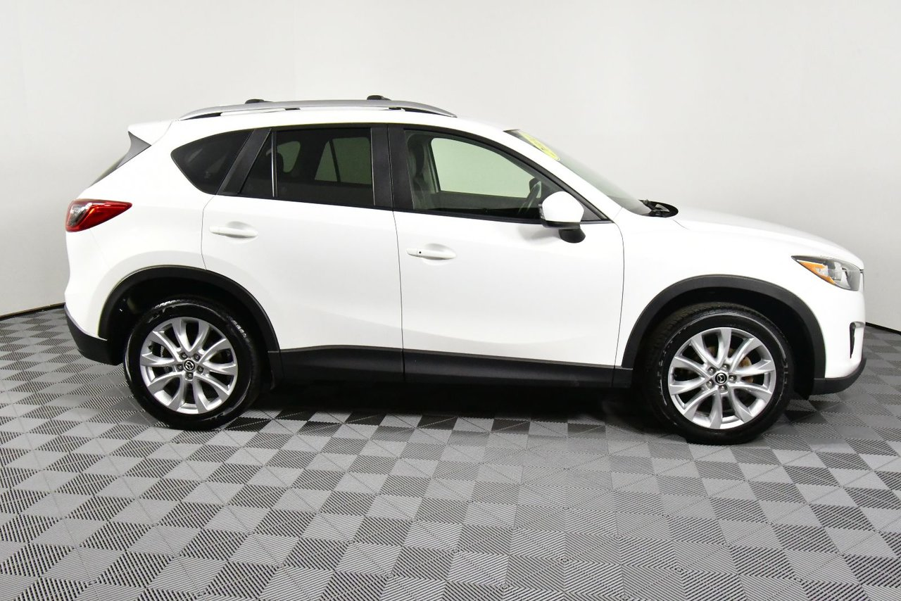 Photo 2014 Mazda CX-5 GT 1.49% Financing Available.