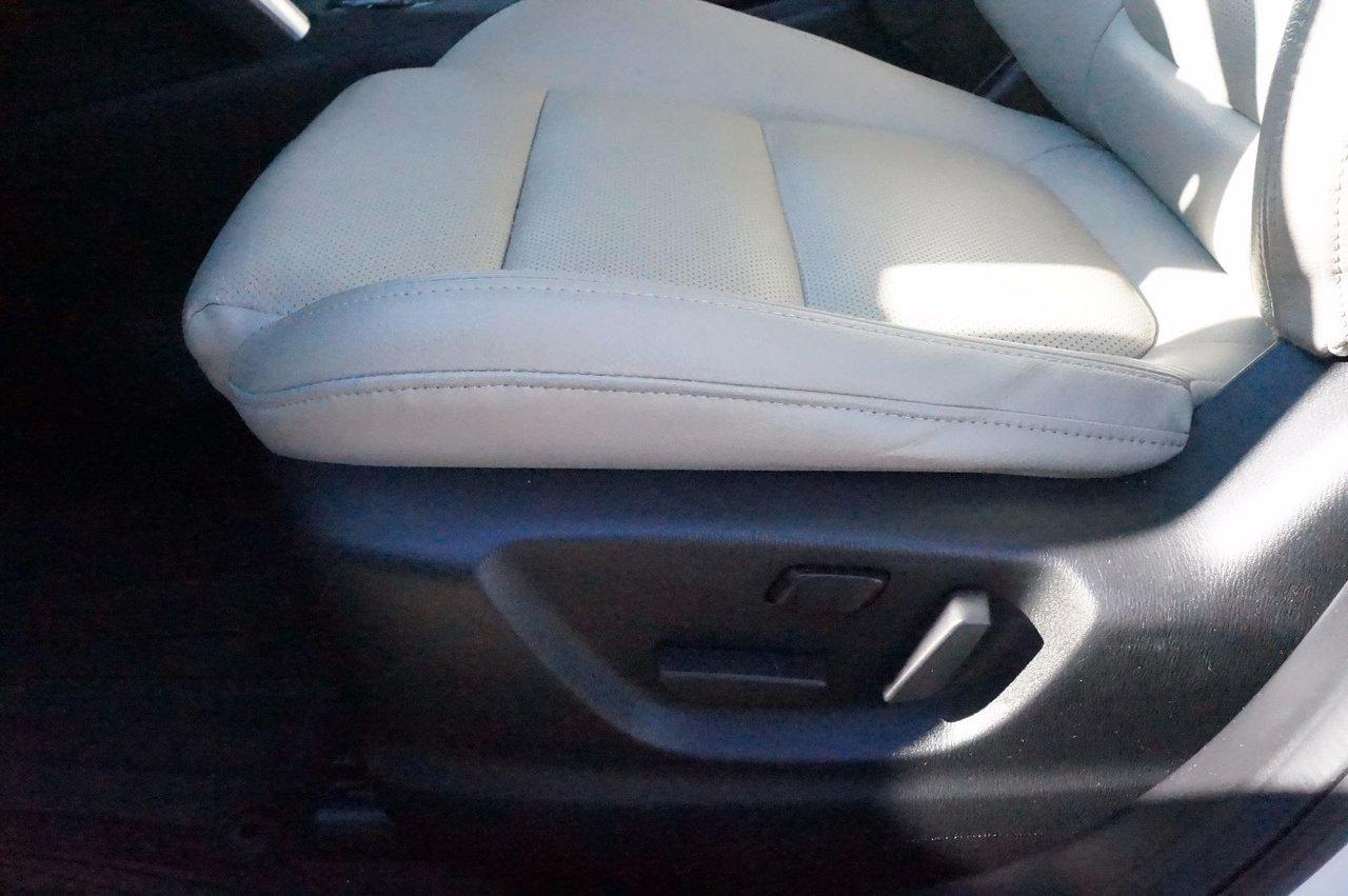 Mazda CX-5 GT! Leather! Sunroof! Multi-Zone A/C! AWD! 2015