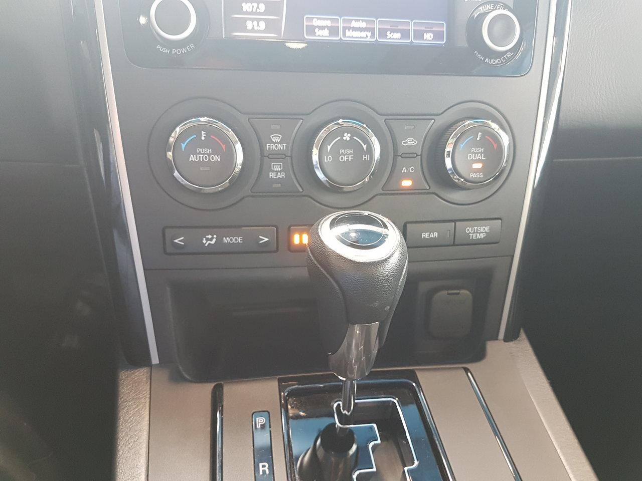 Photo 2015 Mazda CX-9 GS! AWD! SO MUCH SPACE!