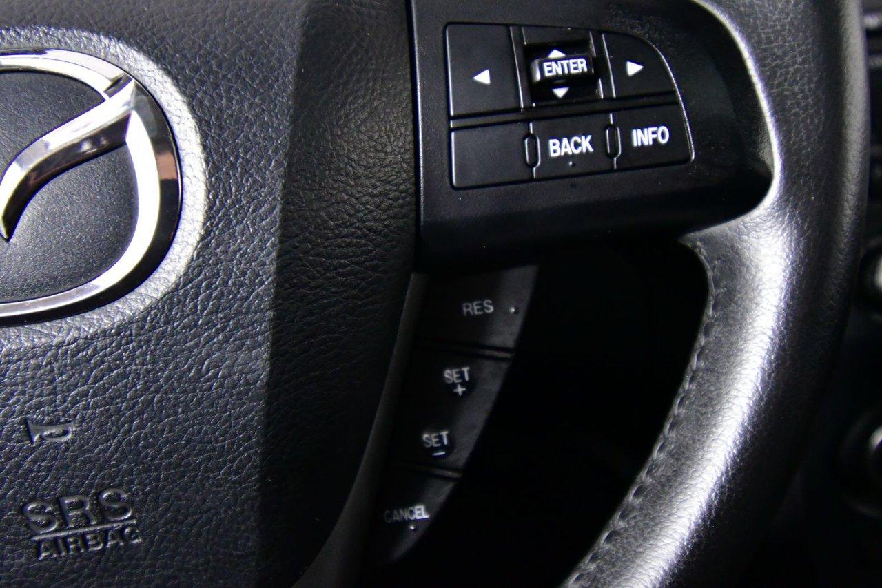 Photo Mazda Mazda3 Sport GT. Leather. Premium sound system. 2012 cuire