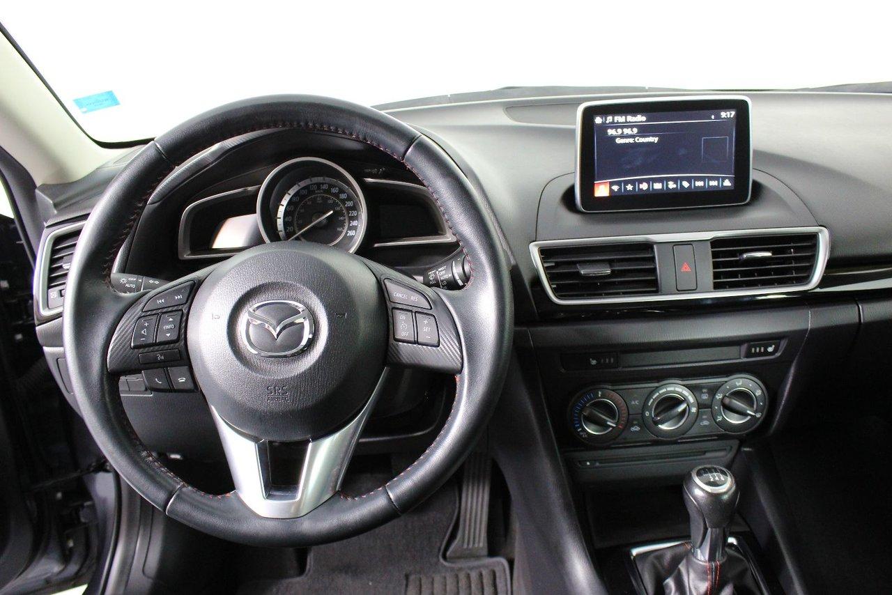 Photo Mazda Mazda3 GS-SKY. 0.9% Financing. 2014
