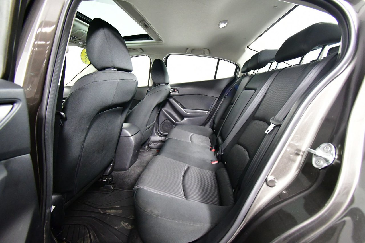Photo Mazda Mazda3 GS-SKY 1.49% Financing Available 2014