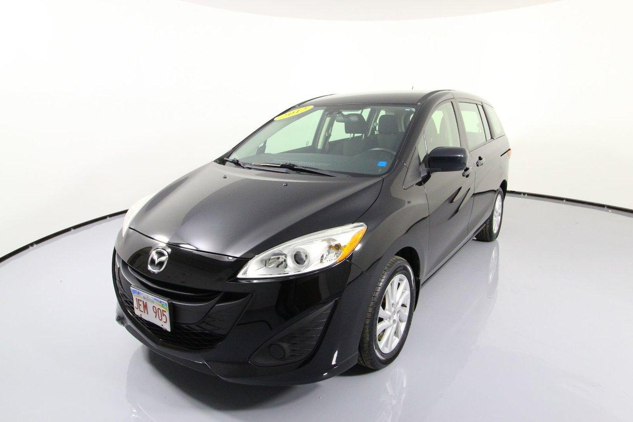 Photo 2012 Mazda Mazda5 GS! Alloy wheels.