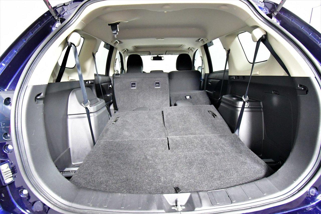 Photo Mitsubishi Outlander SE. 4X4. Heated Seats 2016 sièges chauffants
