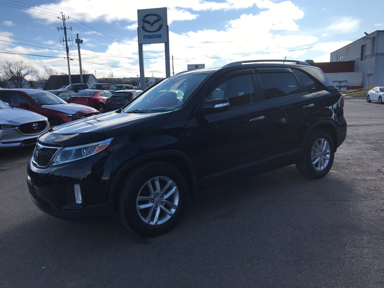 Used 2014 kia sorento 55wk taxes in heated seats new tires photo 2014 kia sorento 55wk taxes in heated seats new tires publicscrutiny Image collections