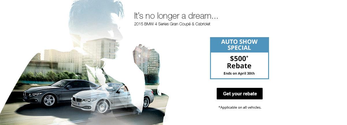 $500 - Special Auto Show (header)