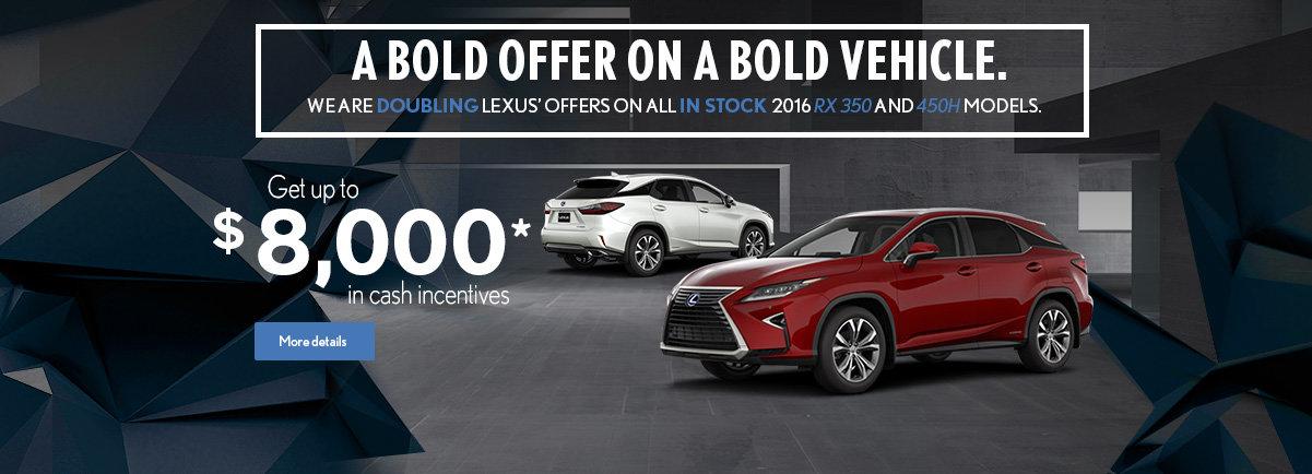 Bold Offer RX
