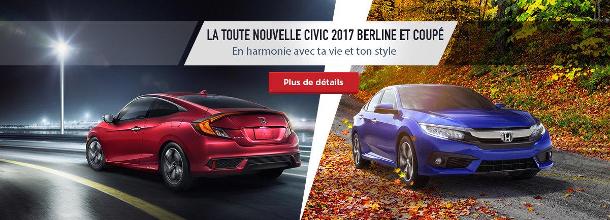 Civic 2017