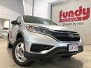 2015 Honda CR-V LX w/ Backup Cam, $168.44 B/W