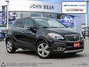 2015 Buick Encore JUST TRADED, ONE OWNER, NO ACCIDENTS