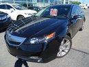 2014 Acura TL W/Elite Pkg Navigation SH-AWD