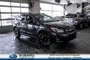 2016 Subaru Crosstrek SPORT Package