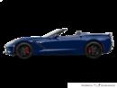 2018 Chevrolet Corvette Convertible Stingray