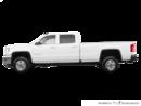 GMC Sierra 2500 HD SLE 2018