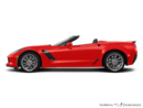 2018 Chevrolet Corvette Convertible Z06