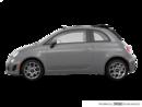 Fiat 500 Cabrio  2018