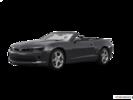 2015 Chevrolet Camaro convertible 2LT