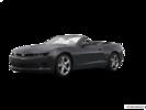 2015 Chevrolet Camaro convertible 2SS
