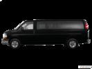 Chevrolet Express 2500 TOURISME LT 2015