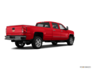 Chevrolet Silverado 2500HD LTZ 2015