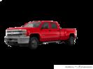 Chevrolet Silverado 3500HD WT 2015