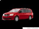 Dodge Grand Caravan SXT PLUS 2015
