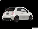 2015 Fiat 500 ABARTH CABRIO