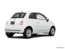 2015 Fiat 500 POP