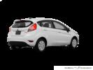 2015 Ford Fiesta S HATCHBACK