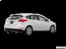 Ford Focus à Hayon TITANIUM 2015