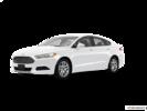 Ford Fusion SE 2015