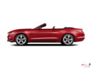 2015 Ford Mustang Convertible V6