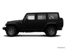 Jeep Wrangler UNLIMITED RUBICON 2015