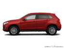2015 Mitsubishi RVR SE AWC