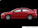Mitsubishi Lancer Evolution GSR 2015