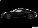 Alfa Romeo 4C Coupé COUPÉ 2016
