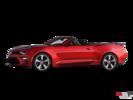 2016 Chevrolet Camaro convertible 1SS