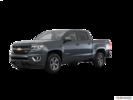 Chevrolet Colorado Z71 2016