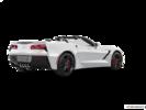 Chevrolet Corvette cabriolet STINGRAY 3LT 2016