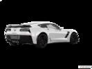 2016 Chevrolet Corvette Coupe Z06 2LZ